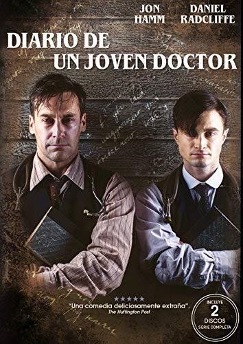 A Young Doctor\'s Notebook & Other Stories - Complete Series (2013) ( ) [ Spanische Import ]