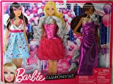 Barbie Fashionistas: Night Looks Clothing - Cutie Birthday Party Fashion