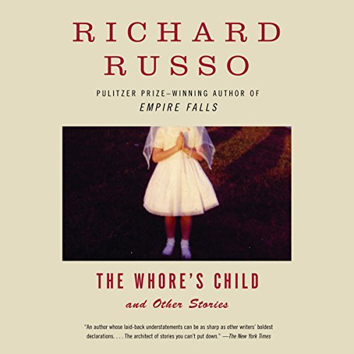 The Whore's Child and Other Stories cover art