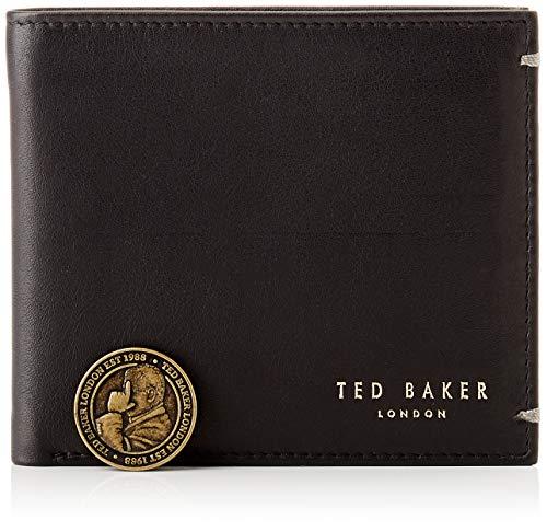 Ted Baker Men's Core Bifold Leat...