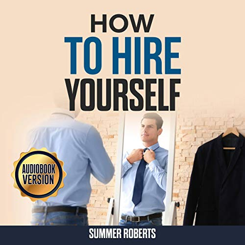 How to Hire Yourself cover art