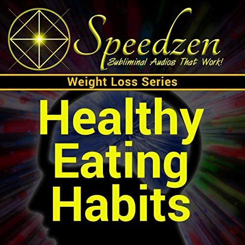 Healthy Eating Habits Subliminal Weight Loss product image