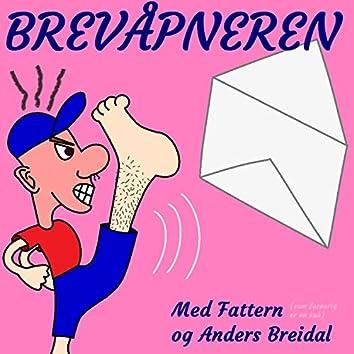 Brevåpneren (feat. Fattern & Anders Breidal)