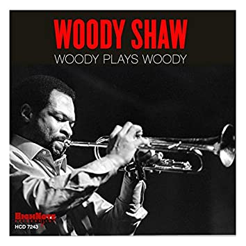 Woody Plays Woody (Recorded Live at the Keystone Korner)
