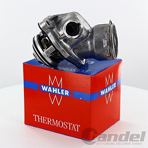 1x Original WAHLER Thermostat 4834.100D