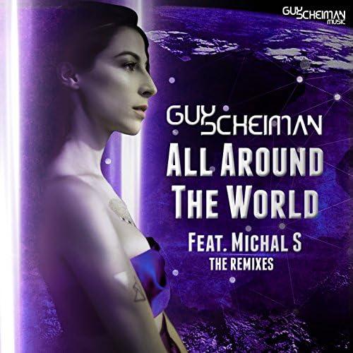 Guy Scheiman feat. Michal S