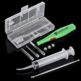 Tonsil Stone Remover Kit with Oral Rinse Tonsil Stone...