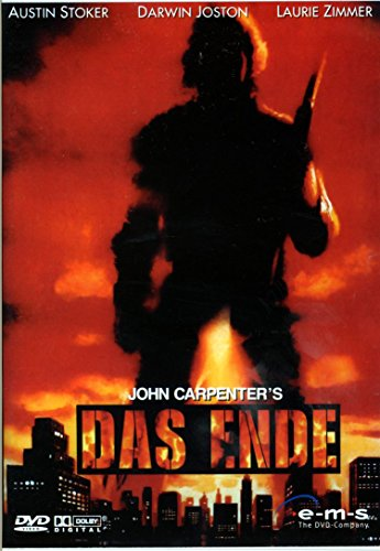 John Carpenter's - Das Ende (Special-Uncut-Edition)