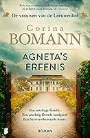 Agneta's erfenis: Een machtige familie. Een prachtig Zweeds landgoed. Een hartverscheurende keuze. (Vrouwen van de...