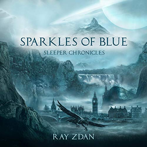 Sparkles of Blue cover art