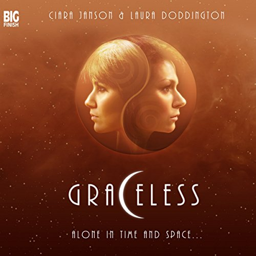 Graceless, Series 1 audiobook cover art