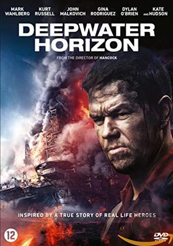 DVD - Deepwater horizon (1 DVD)