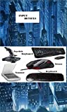 INPUT DEVICES : details of input devices