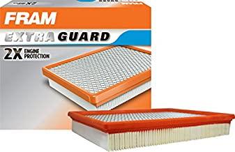 FRAM Extra Guard Air Filter, CA8747 for Select Chrysler Vehicles