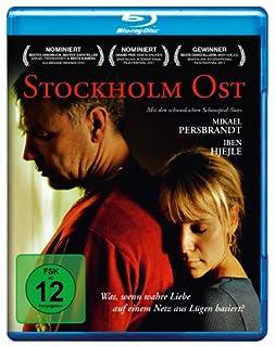 Stockholm Ost [Blu-ray]