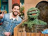 A New Friend on Sesame Street