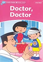 Doctor, Doctor (Dolphin Readers: Starter Level)