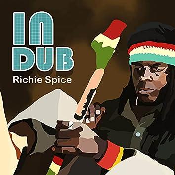Richie Spice In Dub