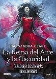 La Reina del Aire y la Oscuridad: Cazadores de sombras: Renacimiento 3 (La Isla del Tiempo Plus)