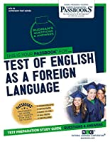 Test of English As a Foreign Language (Admission Test Series)