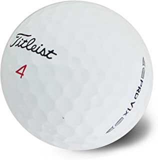 Titleist Pro V1 2016 AAA Recycled Golf Balls - 24 Pack