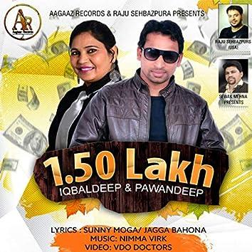 1.50 Lakh