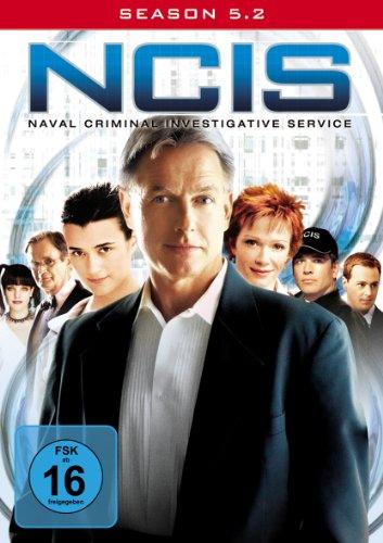 Navy CIS - Season 5, Vol. 2 (3 DVDs)