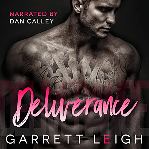 Deliverance Audiobook By Garrett Leigh cover art