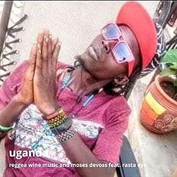 Uganda (feat. Rasta Eye)