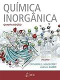 Química Inorgânica - Volume 1 (Em Portuguese do Brasil)