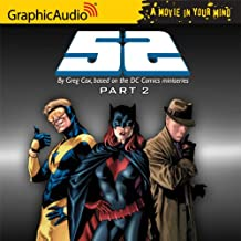 52 Part II (Dc Comics)