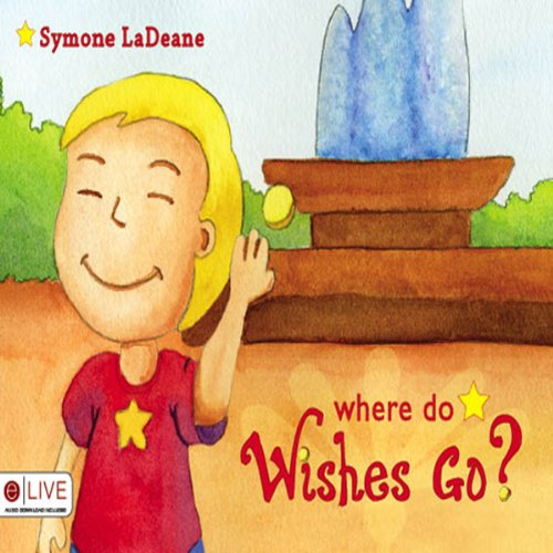 Where Do Wishes Go? audiobook cover art