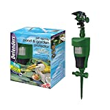 Defenders Jet-Spray Pond & Garden Protector, Green