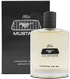First American Brands Ford Mustang Eau de Cologne, 100ml