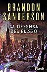 La defensa del Elíseo par Sanderson