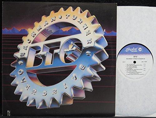 BTO [Vinyl LP]