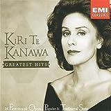 Kiri Te Kanawa album cover