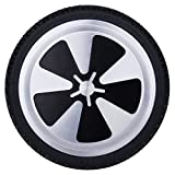 HoverFixer 350W Power Motor Wheel & Tire 6.5' inch, Fix Your not Working Motor - Replacement Part for Electric Self Balance Scooter, Easy DIY Repair