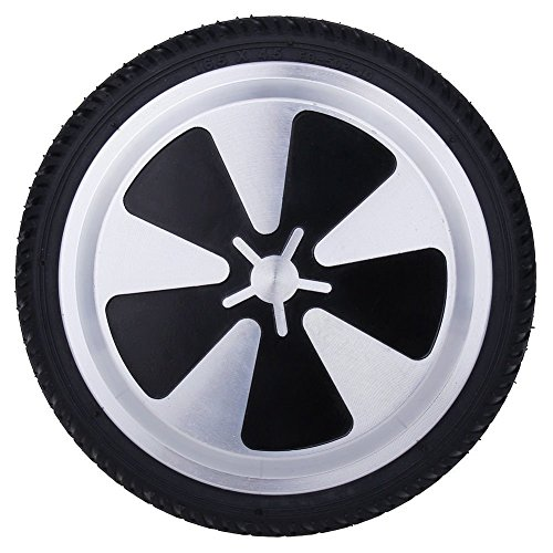 HoverFixer 350W Power Motor Wheel & Tire 6.5' inch, Fix Your not...