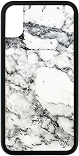 Wildflower Limited Edition iPhone Case for iPhone X and XS (Marble)