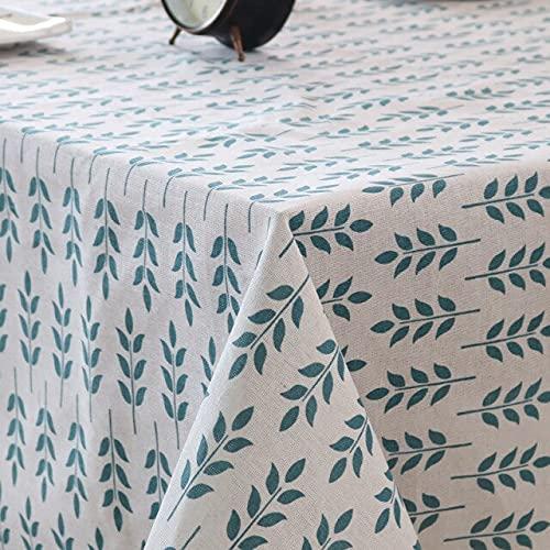 El Mantel Minimalista es pequeño, Bohemio, Moderno y Fresco, Adecuado para Jardines, mesas de Comedor, hoteles 140x220cm 04