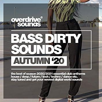 Bass Dirty Sounds (Autumn '20)