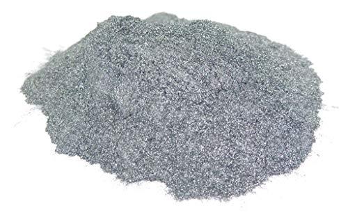 Zinkflitter, min. 99,6%, Zinkpulver, stabilisiert, 63µm, plättchenförmig/flaky, zinc powder, für Korrosionsschutz (250g)