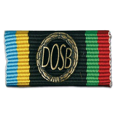 Ordensspange DOSB bronze