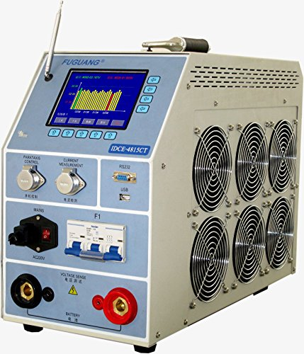 Why Should You Buy IDCE-6006CT Battery Discharger & Capacity Tester