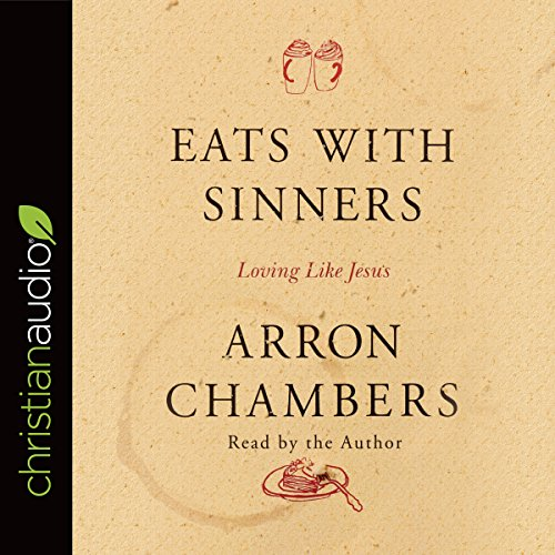 Eats with Sinners audiobook cover art