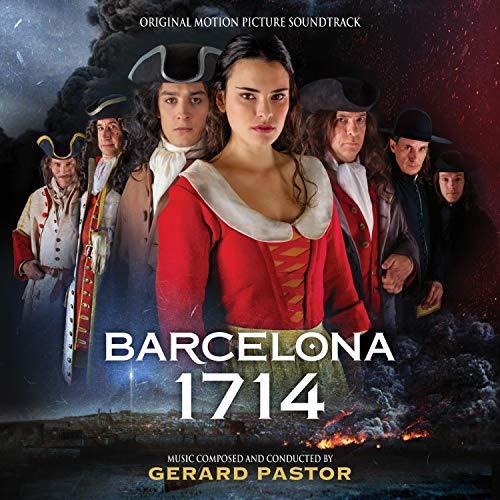 Barcelona 1714 (Original Motion Picture Soundtrack)