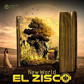 New World LP