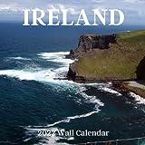 Ireland 2022 wall Calendar: Ireland 2022 Calendar, office Calendar, 18 Months.