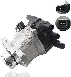 MOSTPLUS Ignition Distributor Compatible with Cirrus Sebring Avenger Stratus Breeze 2.5L V6 SOHC